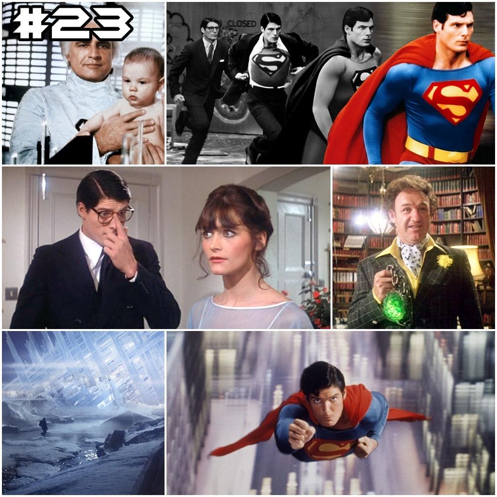 filme online superman 1978